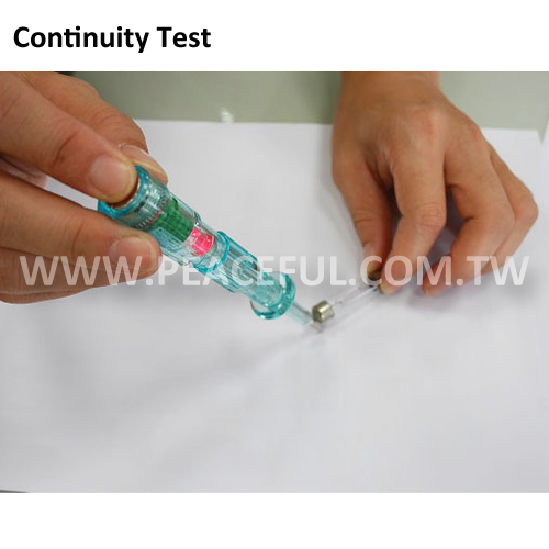 5120A Continuity Test-1